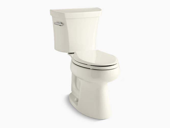 Kohler 3979 96 Highline Comfort Height 2 Pc Elg Toilet In