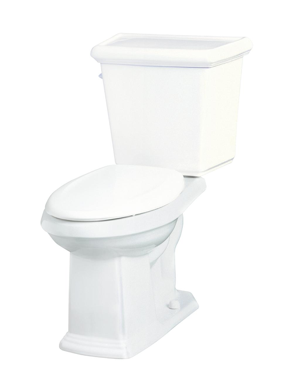 Gerber 16 Gpf Toilet Seat Replacement