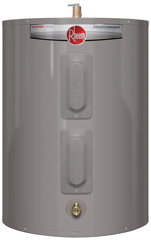 Rheem Proe28 S2 Rh95 28 Gallon Lowboy Residential Electric